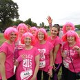 Kenilworth Race For Life - Finish Line Part Two!