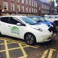 Peterborough Electric Taxi
