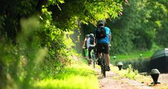 bike countryside