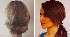 Summer Instagram Hair Trends