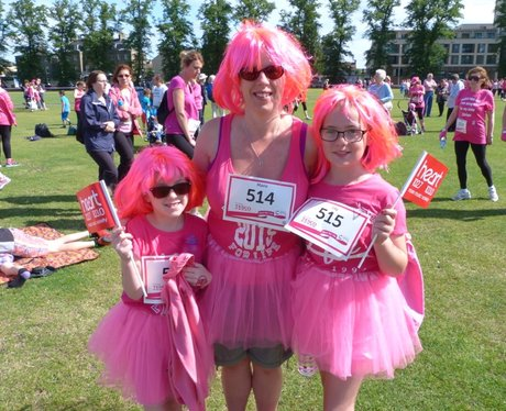 Race Life Cancer Research