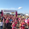 Race For Life Portsmouth 2015