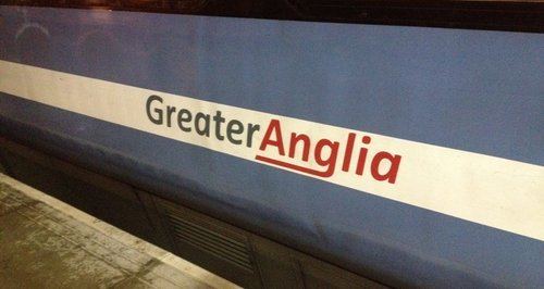 Greater Anglia generic