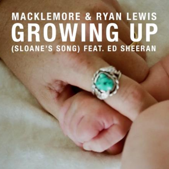 Macklemore Ryan Lewis - Growing Up Sloanes Song