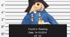 missing teddy bear first great western