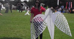 Heart Angels: Kite Festival (22-23 Aug 2015)