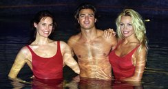 Baywatch Then and Now