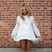 6. Beyonce shows off her style credentials with a fashionable photo.