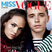 3. Brooklyn Beckham covers Miss Vogue