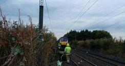 Train West Lothian