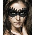 Halloween makeup products canvas