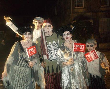 Heart Angels: Warminster Carnival