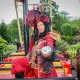 Wycombe Swan Peter Pan 2015
