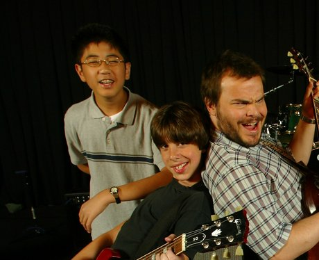 robert tsai school of rock
