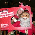 The Heart Angels at Reigate for Christmas!