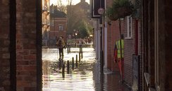 Flooding York December 2015