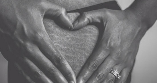 stretch marks love instagram