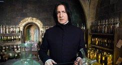 Snape Header