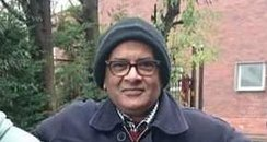 businessman Akhtar Javeed