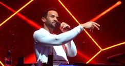 Craig David MTV Brand New 2016