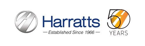 harrats 50 years