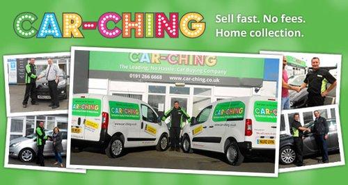 Car-Ching