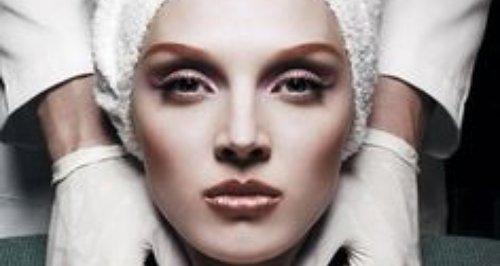 beauty salon vogue pinterest