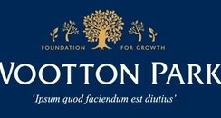 Wootton Hall Park School logo