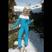 17. Pixie Lott hits the slopes!