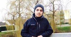 Mohammed Hussaine