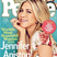 20. Jennifer Aniston glows on the cover of People Magazine.
