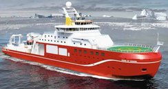 Boaty McBoatface ship Twitter