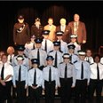 Hertfordshire Police Cadets