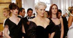 The Devil Wears Prada 2006 film stills