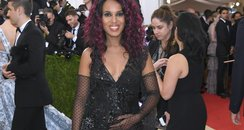 Kerry Washington Met Gala Pregnant