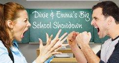 Yorkshire - Big School Showdown