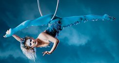 Cirque du Soleil Manchester Commercial