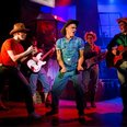 Bristol Hippodrome Footloose