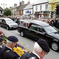 Royal Wootton Bassett Repatriation