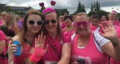 Race for Life Cambridge 2016