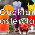 Cocktail Masterclass Heart