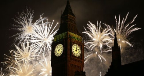Big Ben should not be silenced for four years, says Theresa May