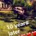 11. Jenna and Channing Tatum dance to celebrate 'Step Up' anniversary.