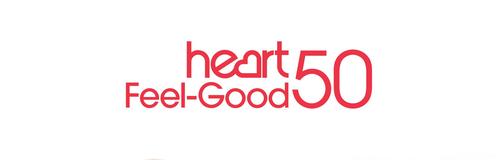 Feel-Good 50 countdown big one