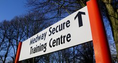 Medway Secure Training Centre