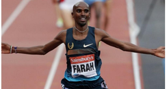 Mo Farah Body Positivity Tumblr Post