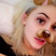 Kylie Jenner sports a new bleach blonde look!
