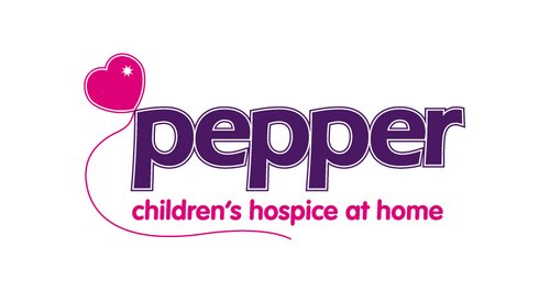 The Pepper Foundation Logo