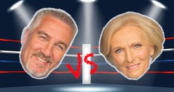 Bake Off Rivals Canvas
