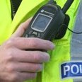 police yellow vest
